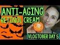 أغنية Elizavecca Milky Piggy EGF Elastic Retinol Cream Review| Dr Dray 🎃🐷🎃🐷
