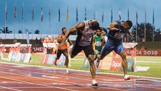 DAY 10 HIGHLIGHTS: SAMOA 2019 XVI PACIFIC GAMES