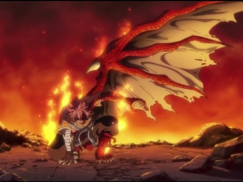 AMV 」Fairy tail Dragon Cry Lost Within - YouTube