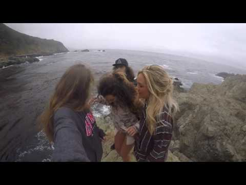 GoPro // Travels along Big Sur // 2015