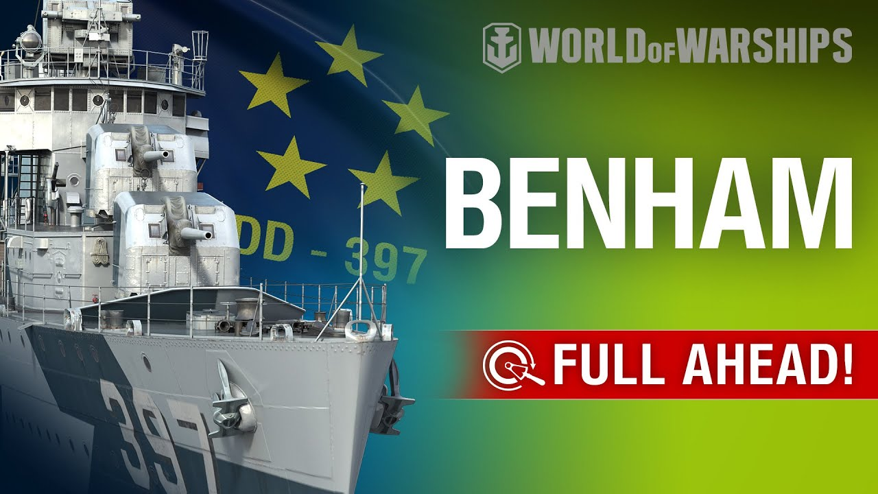 World of Warships - Official website of the award-winning free-to