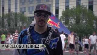 Bratislava City Downhill 2013 official video