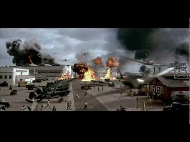 Pearl Harbor   Trailer HQ Deutsch   2001