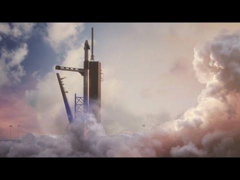 NASA and SpaceX prepare to #LaunchAmerica