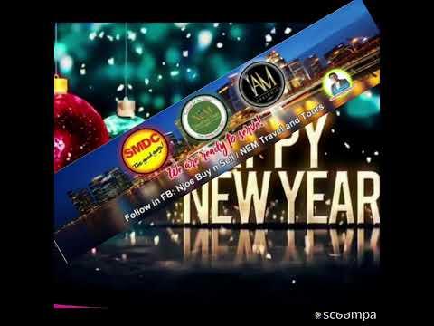 Happy New Year 2021 - YouTube