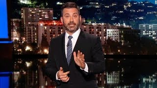 """Is Jimmy Kimmel Wrong to """"Politicize"""" Healthcare?"""