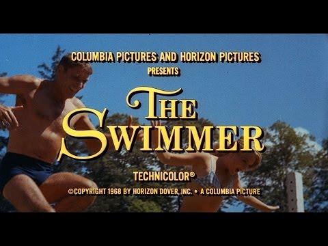 The Swimmer (1968) - Trailer