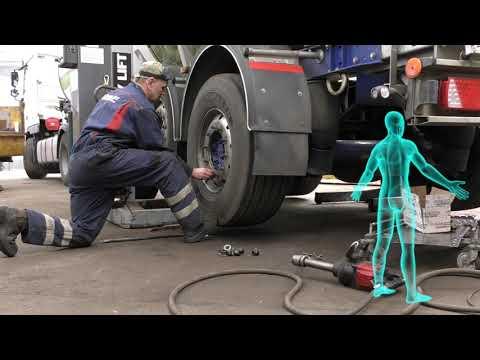 UK Trailer Technician:  Pads And Wheels,  BONUS: Stronger