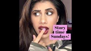 I BROKE MY FRONT TOOTH...!!! | Story time Sundays | Malvika Sitlani