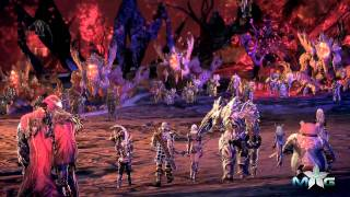 Tera Online - Epic Feature Trailer Extended