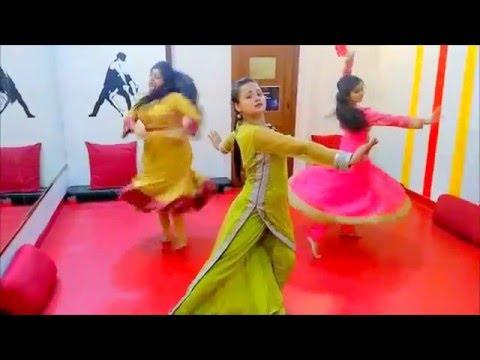 Deewani Mastani Choreography - Bajirao...