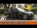 Mercedes-Benz Clase C - El máximo lujo y calidad en el segmento