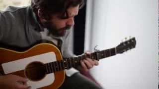 "Rolling Stone Session: Thomas Dybdahl - ""But We Did"""