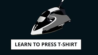 How to Press Shirts at Home
