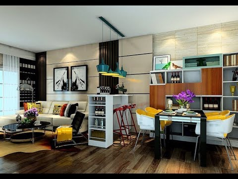 Living Room Bar   Ideas For Furnishing And Decoration For Any Space Part 81