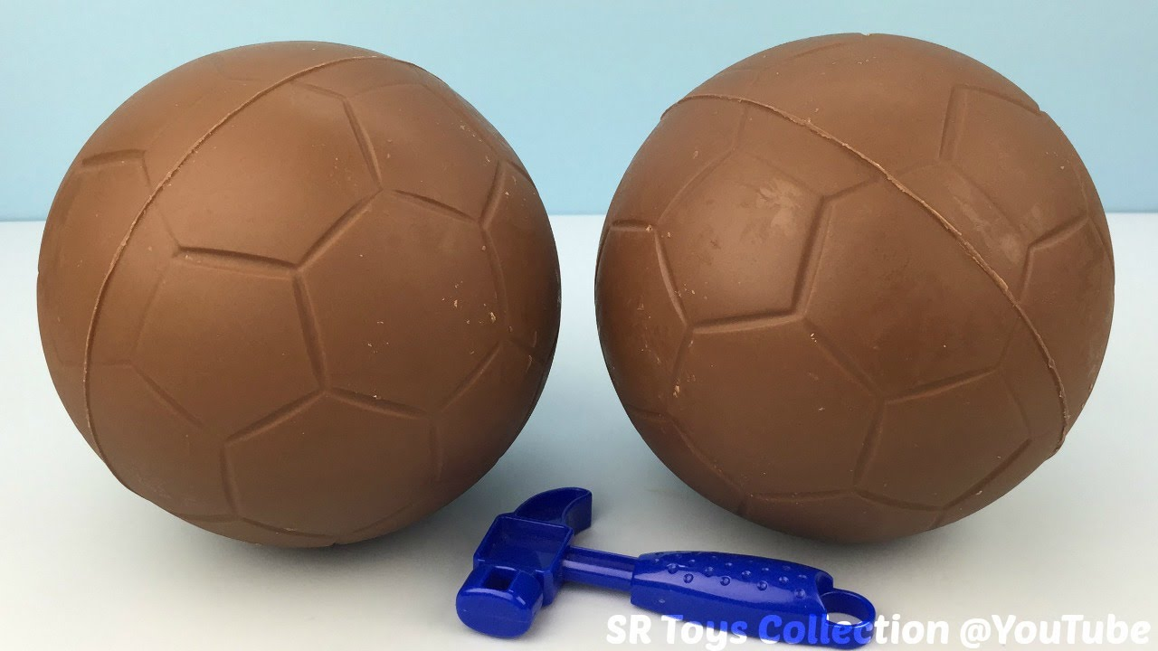 Bashing Surprise Chocolate Balls Marvel Avengers Disney Frozen Star Wars Shopkins Surprise Eggs Toys
