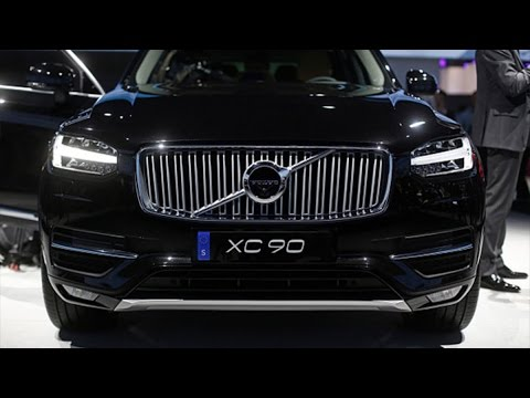 The Road Ahead for Volvo