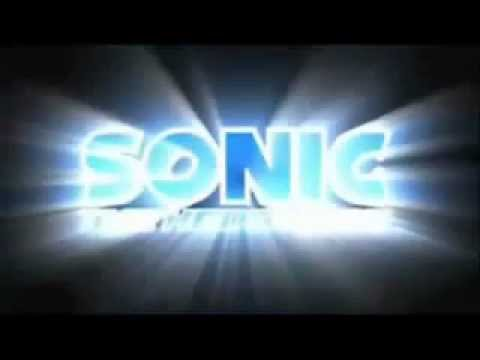 Sonic- The fastest thing alive