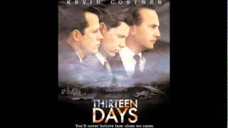 Thirteen Days (2000) | Missile Threat | OST