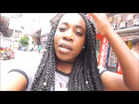 Study Abroad China Vlog #2: Exploring Chongqing, China