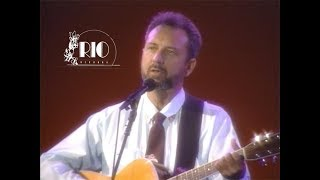 Michael Nesmith performing Some of Shelly's Blues at the Britt Fest...