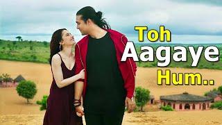 Toh Aa Gaye Hum (Lyrics) Jubin Nautiyal | Mithoon | Sayeed Quadri | Bhushan Kumar |Latest Songs 2021