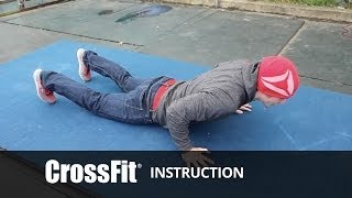 The Skill Transfer of the Burpee
