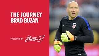 The Journey: Brad Guzan