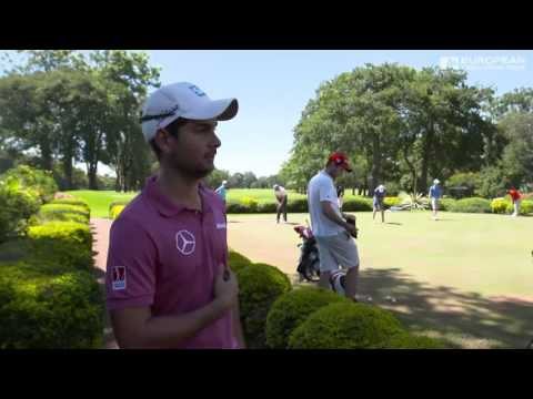 Behind The Scenes at the Barclays Kenya Open with Mo Lampert