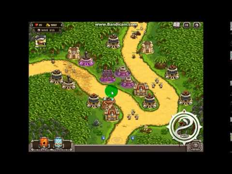 kingdom rush hacksaw