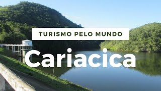 10 pontos turisticos mais visitados de Cariacica