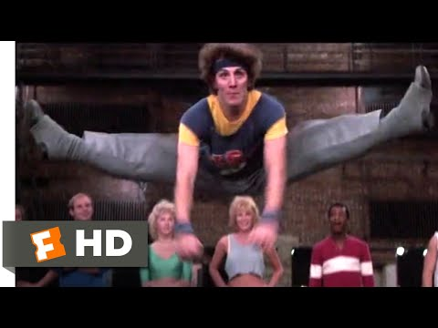A Chorus Line (1985) - I Can Do That Scene (2/8) | Movieclips