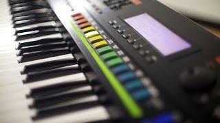 Kraft Music - Roland JUPITER-50 Demo with Scott Berry
