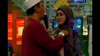 Ustad Jefri Al Buchori - BIDADARI SURGA ( Lirik Lagu Kenangan Untuk Sang Istri )