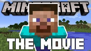 Minecraft: The Movie is Officially Coming in 2022