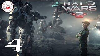 Halo Wars 2 Mission 4 One Three Zero