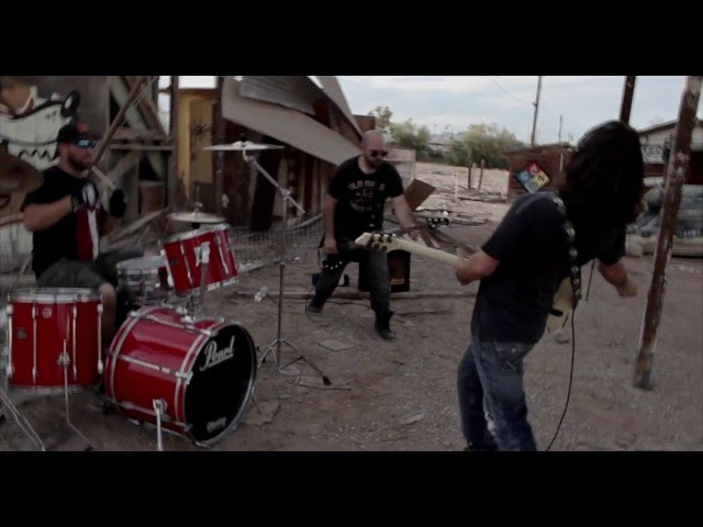 Point the FInger (Official Music Video)