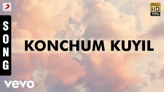 Kanna Unnai Thedukiren - Konchum Kuyil Tamil Song | Ilaiyaraaja