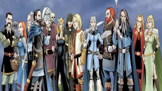 Video The Germanic Tribes download MP3, 3GP, MP4, WEBM, AVI, FLV Juli 2018