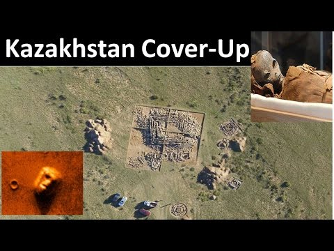 Oldest Pyramid On Earth Contains Alien Tomb?