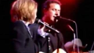 Patty Loveless & Vince Gill (My Kind Of Woman - My Kind Of Man (Live).