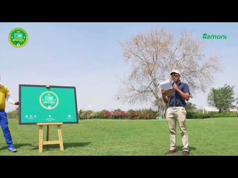 HJGL Tricity Series Leg 1 Golf Tournament: Full Length Video