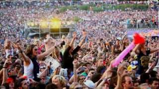 Tomorrowland 2011 Official Movie 2/2