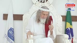 BBC Brasil entrevista INRI CRISTO na sede da SOUST em Brasília   ****  (NA ÍNTEGRA SEM CORTES)