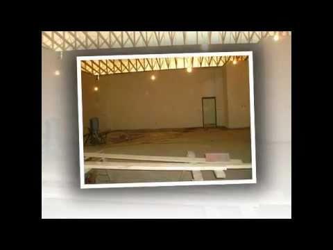 Cornerstone Apostolic Church - Building Slide Show