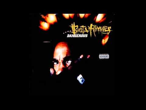 Busta Rhymes Dangerous Remix ( Primero Beats)