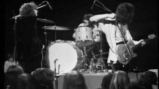 Led Zeppelin Dazed And Confused 1969 Good Quality