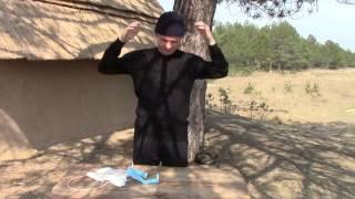 Одежда Мирного в военное время