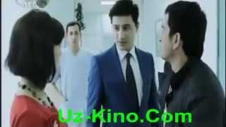 Узбекский фильм  Обманутая душа 2013)