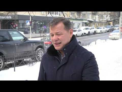34 телеканал: Олег Ляшко требует поднять зарплаты и снизить тарифы